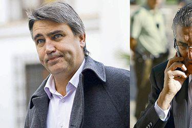 Rossi y Pizarro