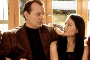 """Lucy Liu calificó como """"imperdonable e inaceptable"""" al lenguaje que Bill Murray utilizó en su altercado durante el rodaje de Los ángeles de Charlie"""