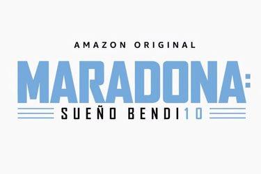 Amazon Prime presenta un breve adelanto de la serie biográfica Maradona: Sueño Bendito