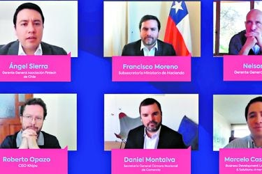 País Digital tocó el tema del futuro del dinero post pandemia