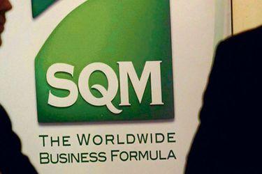 Utilidades de SQM sufren dura caída en el primer trimestre debido a menores ingresos por litio y se ubican por debajo de expectativas