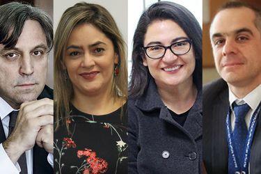 Un abogado externo y ocho integrantes del Ministerio Público medirán fuerzas para liderar la codiciada Fiscalía Oriente