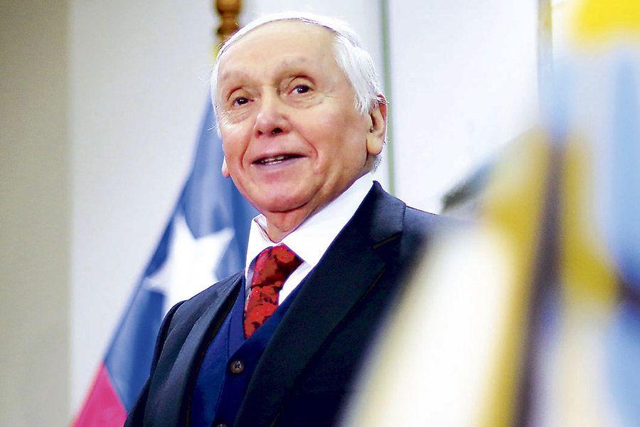 Eduardo Durán
