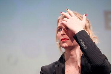 Caso Wikileaks: Justicia de EE.UU. ordena liberación de Chelsea Manning