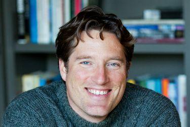 """Zachary Elkins, creador de Constitute Project: """"Creo que Chile será un ejemplo para el mundo"""""""