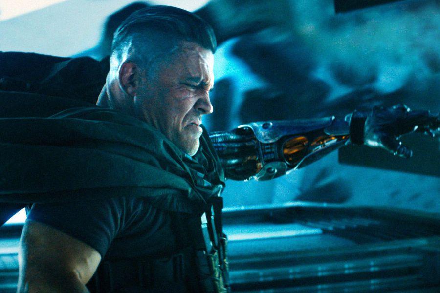 """Para Josh Brolin interpretar a Cable en Deadpool 2 """"fue más una transacción comercial"""" que dar vida a Thanos en el MCU - La Tercera"""