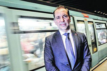 Metro dice que ya está trabajando en la Línea 10 y que espera tener novedades este año