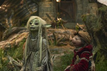 Netflix canceló The Dark Crystal: Age of Resistance