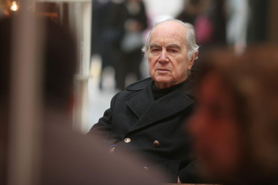 Enrique Lafourcade