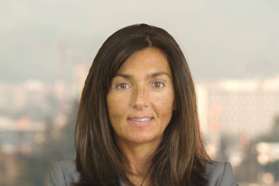 Mónica Cavallini, gerenta general de la Asociación de Fondos Mutuos.