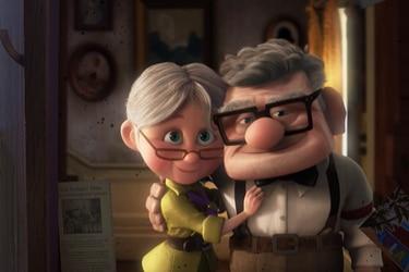 Las mejores películas de Pixar según IMDb
