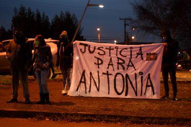 Caso Antonia: Juzgado de Garantía de Temuco amplía investigación en 120 días tras hallazgo de celular de Martín Pradenas