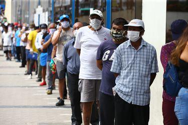 Perú amplía el estado de emergencia hasta finales de octubre a causa del coronavirus