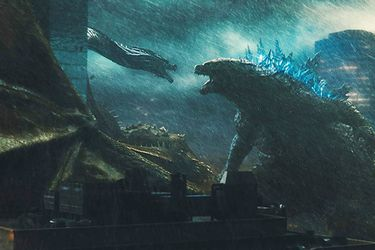 Review | Godzilla 2, una linda recopilación de fondos de pantalla