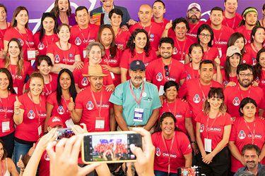 Impulso Chileno: Luksic amplía el número de ganadores y el monto a repartir a emprendedores