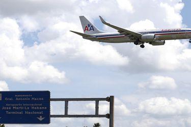 Aerolíneas de EEUU intensifican recortes a sus vuelos en medio de crisis por coronavirus