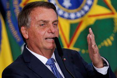 Corte Suprema ordena investigar a Bolsonaro por noticias falsas sobre elecciones en Brasil