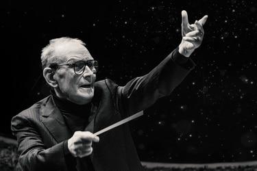 Ennio Morricone no ha muerto, ya que su obra es inmortal
