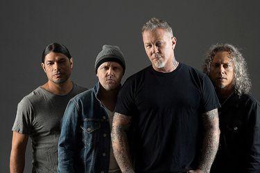 Rock en pandemia: Metallica filmará concierto y lo exhibirá en autocines de EE.UU. y Canadá