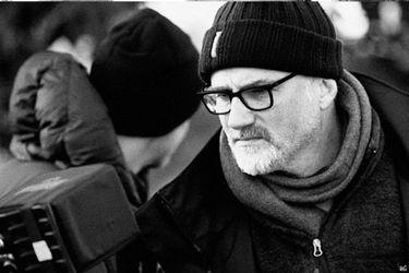 """David Fincher adaptará un cómic para hacer una película con el guionista de """"Los Siete Pecados Capitales"""""""