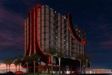 Atari anuncia hoteles temáticos de videojuegos