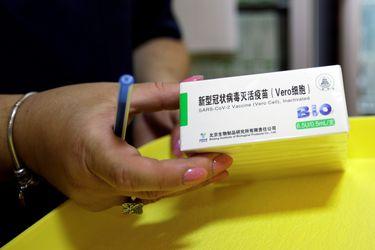 OMS autoriza uso de Sinopharm, la primera vacuna china contra Covid-19 que aprueba organismo