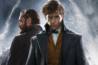 Warner Channel revela los secretos tras Los crímenes de Grindelwald y anuncia maratón de Harry Potter