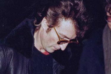 ¡John Lennon ha muerto! Las horas finales de un Beatle