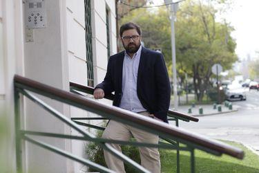 Senado ratificó a Jorge Rodríguez en el Consejo Fiscal por 5 años