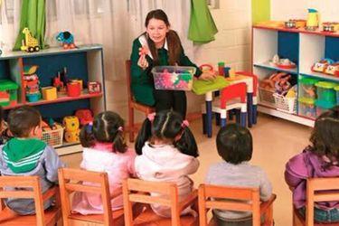 Desmitificar la vocación para profesionalizar la educación parvularia