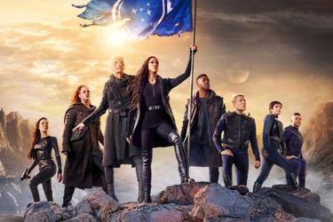 Star Trek: Discovery ya comenzó la producción de su cuarta temporada