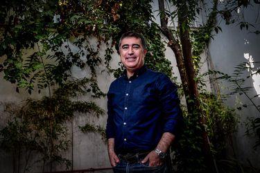 """Mario Desbordes: """"Hay gente en mi sector que todavía no entiende la profundidad de lo que pasó en octubre de 2019"""""""