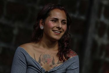 Ámbar, la rebeldía de una chica trans en Quilicura