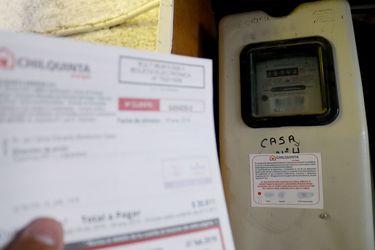 Superintendencia oficia a distribuidoras eléctricas ante reclamos por facturación provisoria