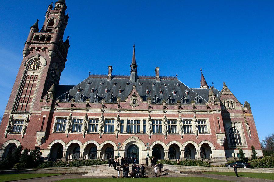 Tribunal de La Haya