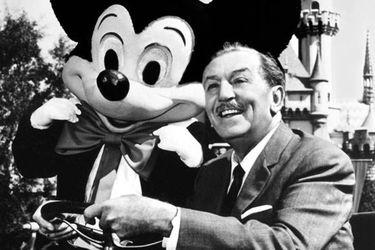 ¿Walter Disney congelado?: el mito tras la muerte del genio