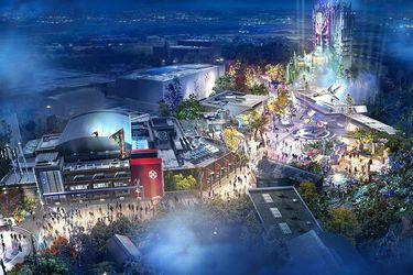 Avenger Campus: el universo de Marvel tendrá su propio parque temático en Disney