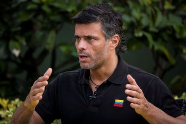 Leopoldo López (2)