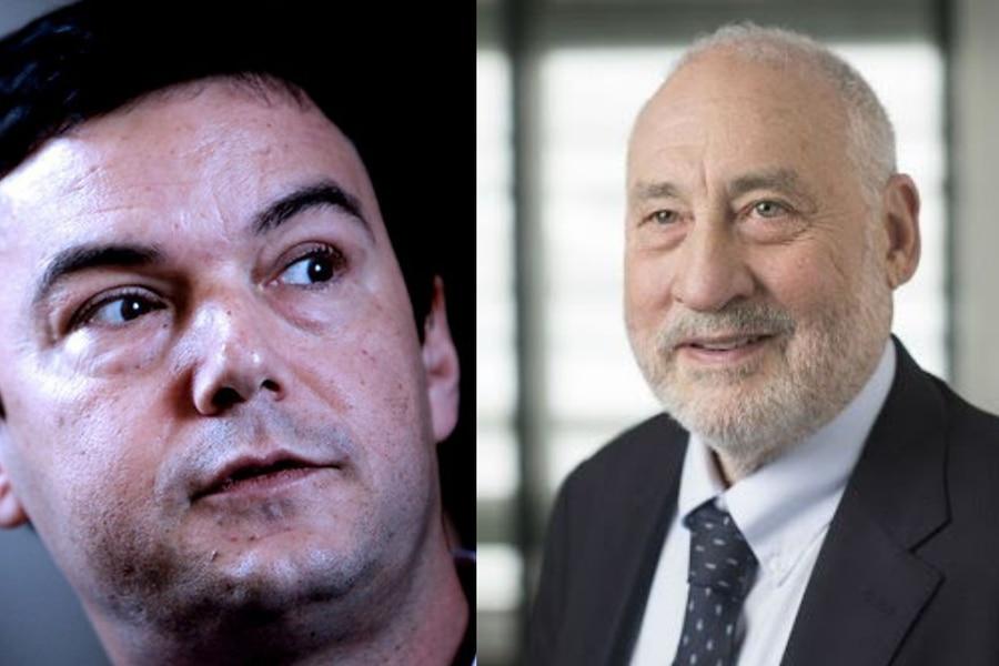Piketty y Stiglitz proponen impuesto mínimo de 25% sobre las sociedades para superar la crisis por coronavirus