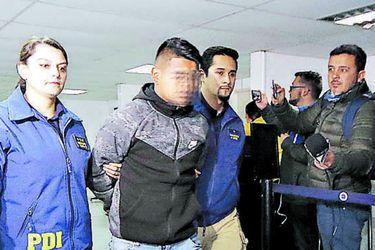 Clínicas jurídicas cuestionan expulsión de 51 colombianos