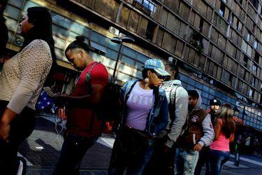 Mauricio Rojas vaticina que los grandes empresarios serán inmigrantes venezolanos