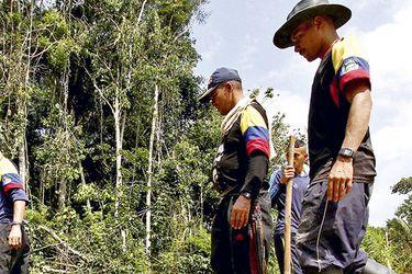 Un militar muerto y tres heridos por explosión de una bomba en Colombia