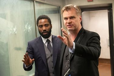 """Nolan en negación por decisión de Warner Bros de debutar sus cintas en HBO MAX: """"No le dijeron a nadie"""""""