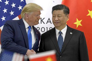 Donald Trump Xi Jinping (2012901)