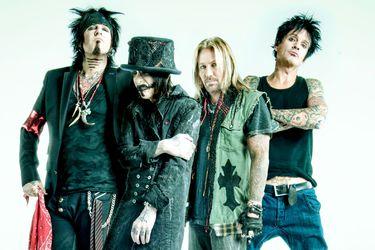 Al diablo el contrato de separación: Mötley Crüe anuncia el regreso a los escenarios