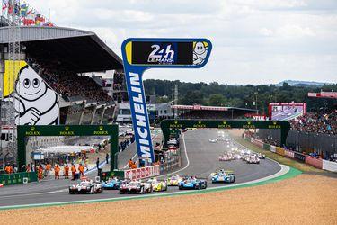 La gloria de las 24 Horas  de Le Mans quiere renacer