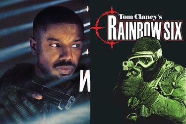Michael B. Jordan se refiere a la posibilidad de una secuela de Without Remorse basada en Rainbow Six