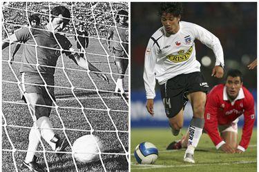21 de noviembre: el gol fantasma de la Roja en un repechaje histórico y Colo Colo clasifica a la final de la Sudamericana 2006