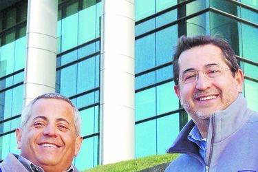 Sociedad de hermanos Fischer asegura que tiene efectivo necesario para comprar cadena de casinos y hoteles Sun International