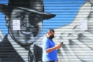 Buenos Aires alcanza nuevo récord de contagios y las autoridades abogan por una nueva cuarentena